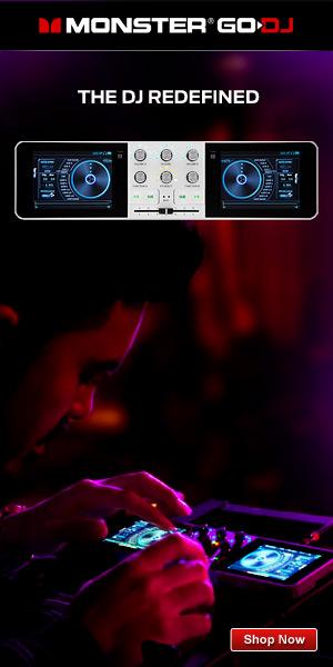 GO-DJ