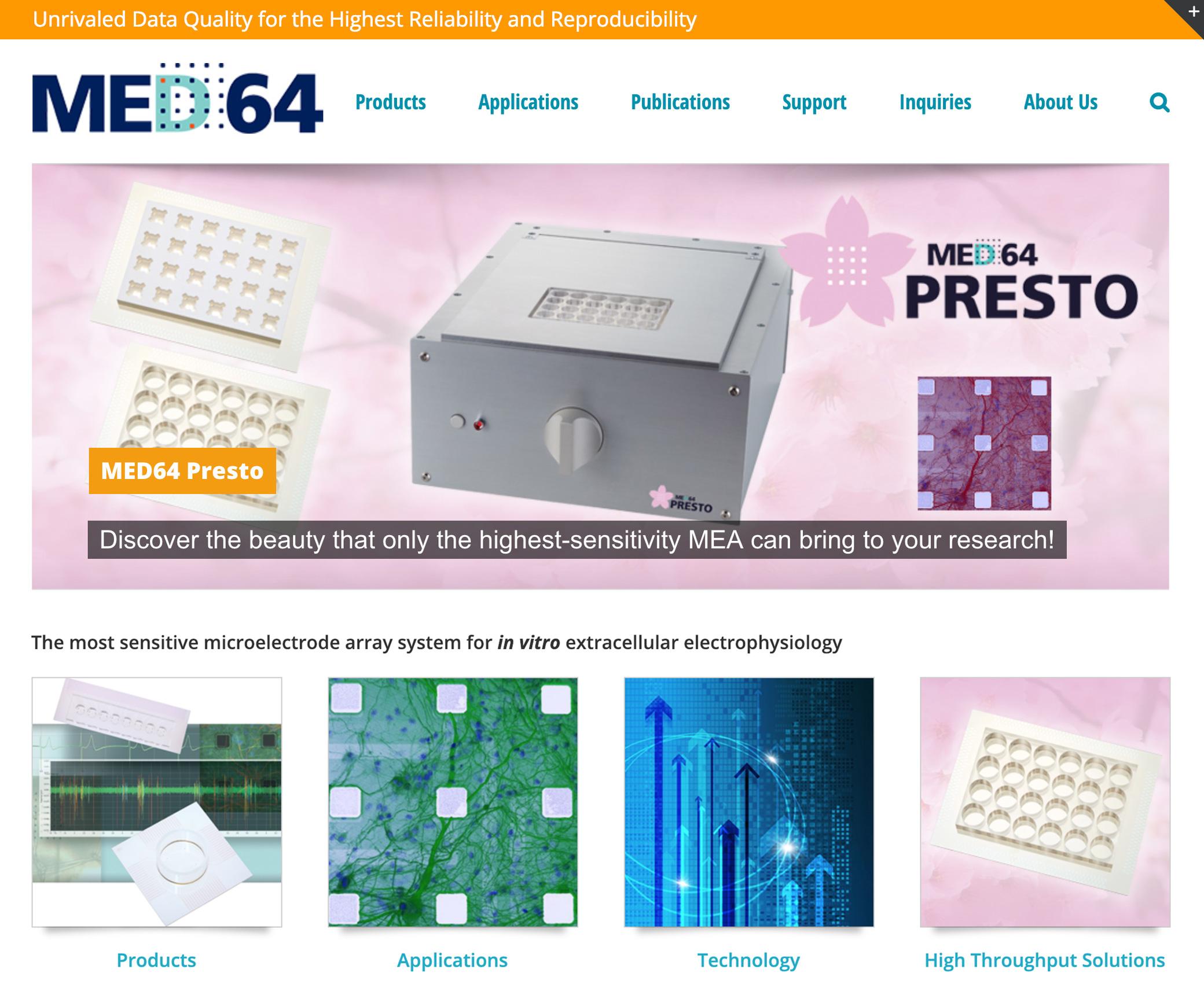 MED64.com