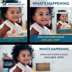 2019 Spring Catalog