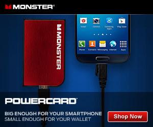 PowerCard