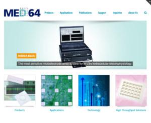 MED64-Redesign