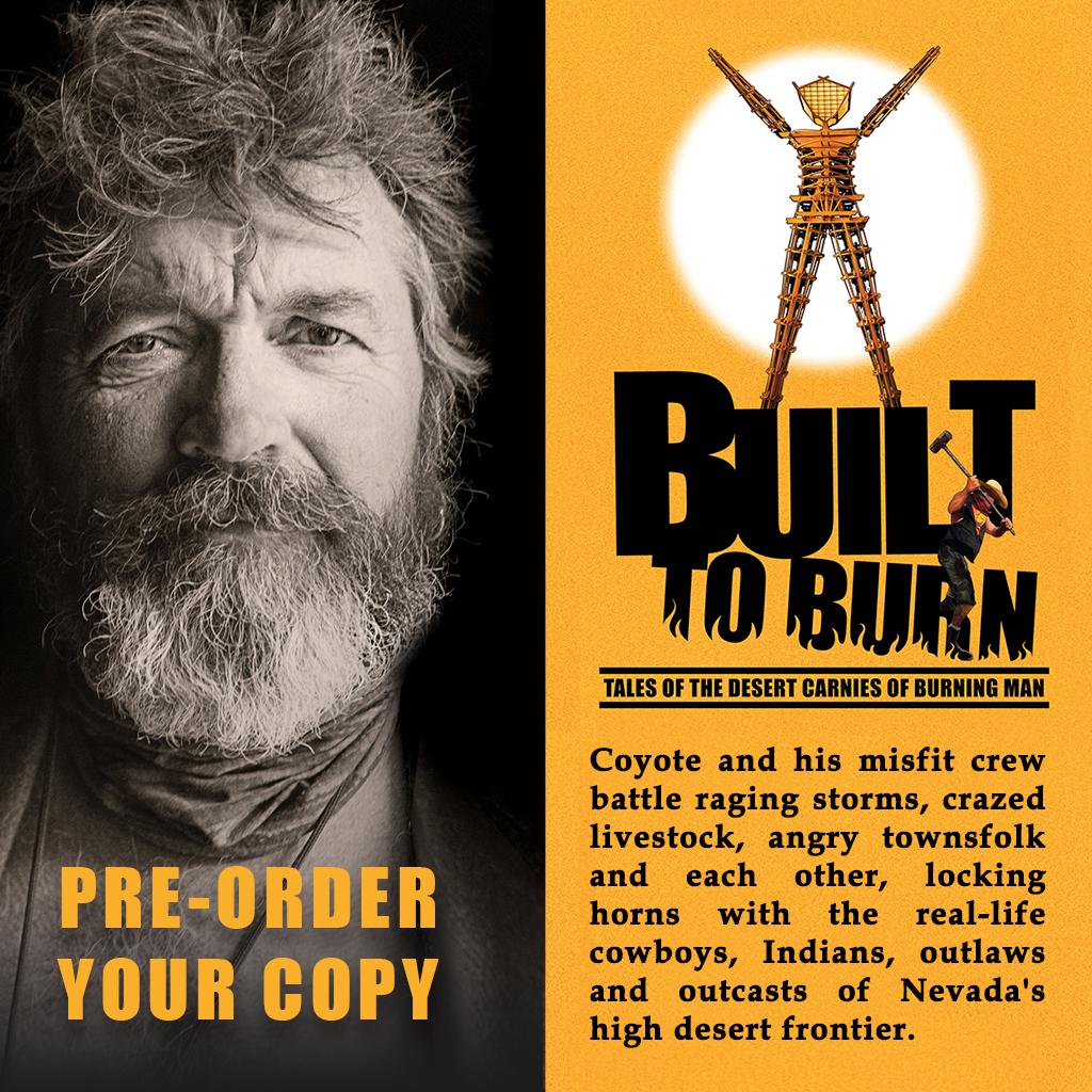 Built To Burn
